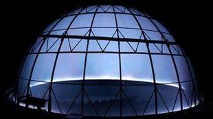 Nuevo Planetario del Museo Nacional de Ciencia y Tecnología