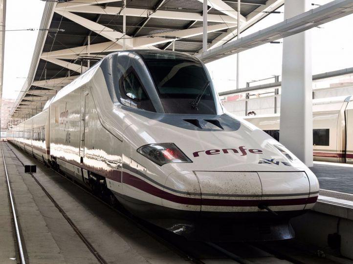 El AVE a Burgos, listo en 2018