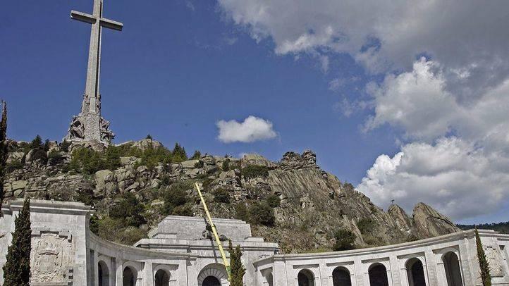 Wyoming y Dani Mateo, investigados por un chiste sobre el Valle de los Caídos