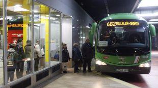 Los conductores de los autobuses del noroeste no desconvocan la huelga