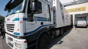 El Ayuntamiento prohibirá la circulación de camiones en el centro por las procesiones