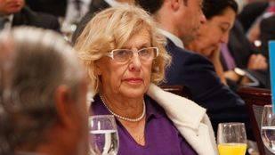 Carmena pide más plazo a Montoro para remitir el acuerdo de no disponibilidad