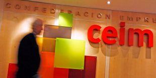 Una exdirectiva de CEIM dice que nunca recomendó a la empresa de Aneri para realizar los cursos de formación