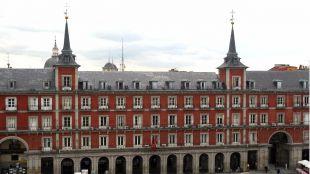 El PSOE denuncia la adjudicación de un hotel