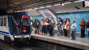 Los maquinistas denuncian que Metro hará distinciones entre sus usuarios durante la huelga