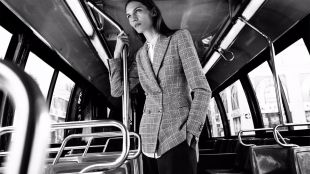 Looks Unisex: La moda más andrógina