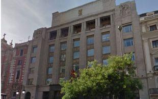 Madrid se encuentra un millón y medio de euros de más en infracciones urbanísticas