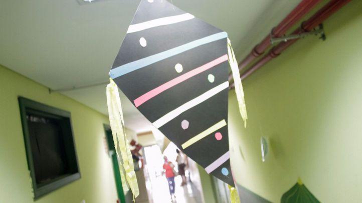 Escuela infantil pública La Paloma