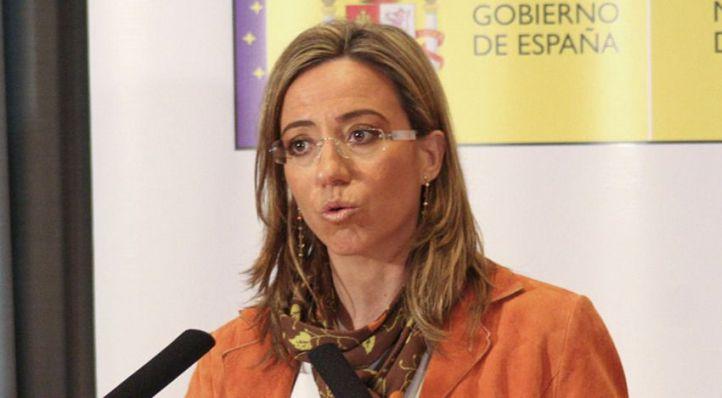 Fallece la exministra de Defensa Carme Chacón a los 46 años