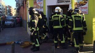 El TSJM suspende la jornada laboral de 35 horas de los bomberos de Madrid