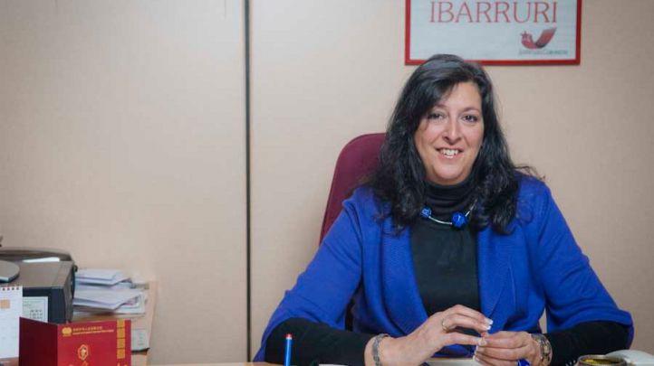 María Teresa Fernández, exvicealcaldesa de Fuenlabrada