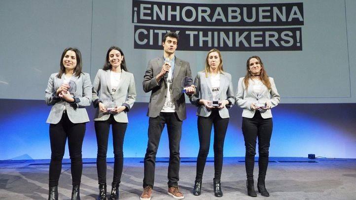 Universitarios madrileños crean una plataforma que conecta a estudiantes