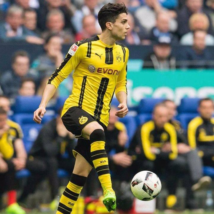 Bartra, herido leve tras tres explosiones junto al autobús del Borussia Dortmund