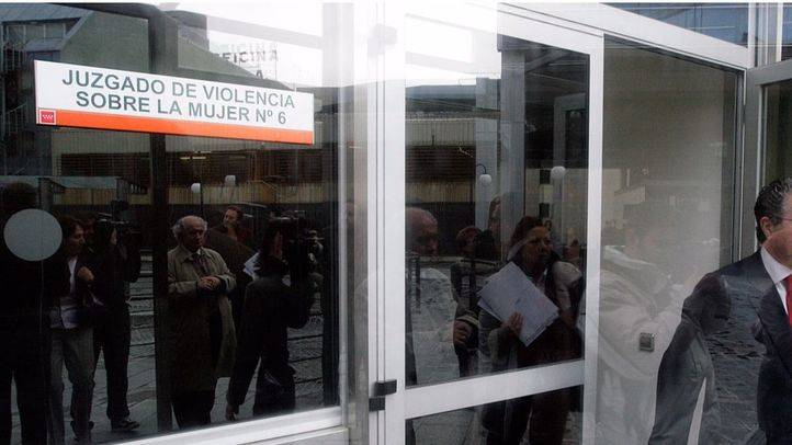Prisión provisional sin fianza para el hombre que apuñaló a su expareja en Lavapiés