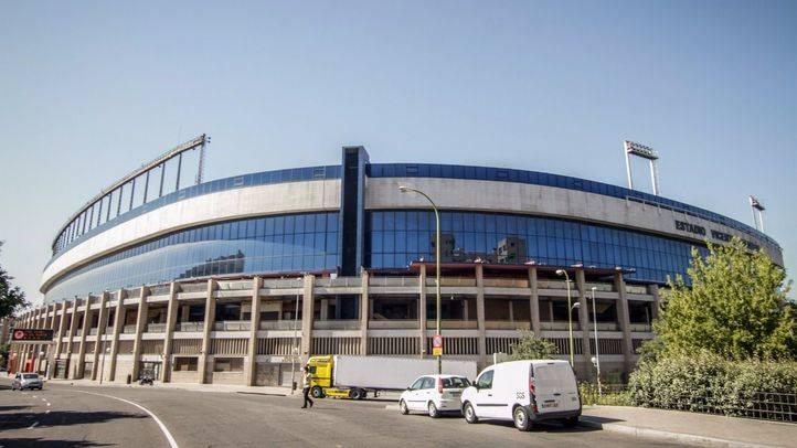 Casi mil efectivos velarán por la seguridad del Atlético-Leicester