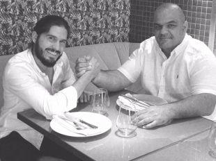Decoración y gastronomía 'made in Madrid'