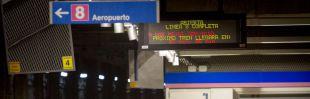 Reabre la línea 8 de Metro, una semana antes de lo previsto