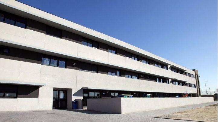 Colegio Juan Pablo II en Alcorcón