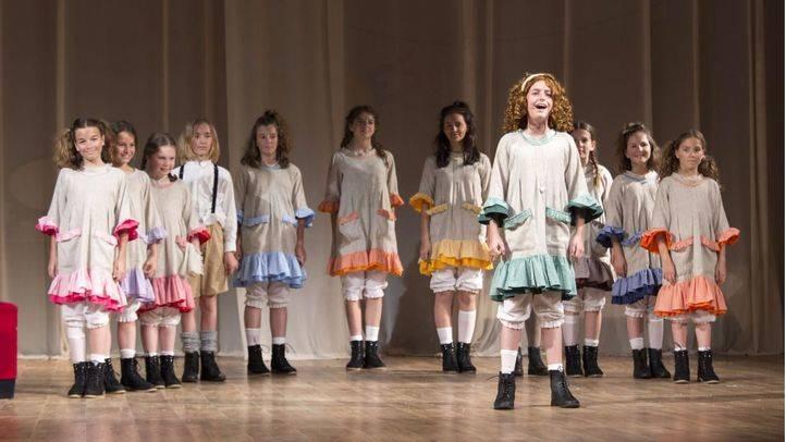 Musical 'Annie'