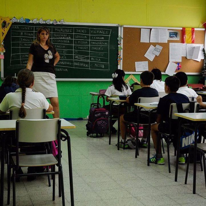 Educación insiste en que la prioridad del calendario es adelantar los exámenes a junio