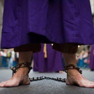 Un madrileño, entre los indultos del Gobierno por Semana Santa