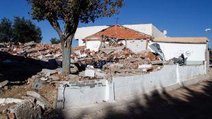 Sector 5 de la Cañada Real galiana en el municipio de Rivas-Vaciamadrid (archivo).
