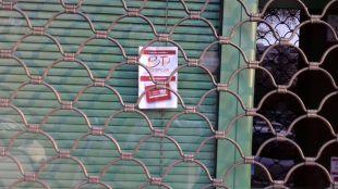 Los comerciantes del Pilar unen fuerzas para salvar el comercio local
