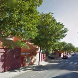 Herido grave un ciclista al caerse en Daganzo