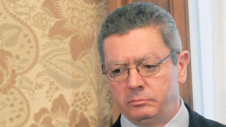 La denuncia la ha presentado Contrapoder, un partido fundado por abogados.