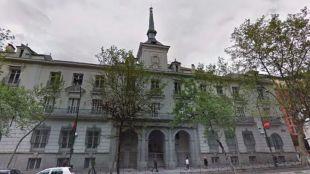 La Casa de México recibirá en mayo las llaves de su sede, reclamada por el Patio Maravillas