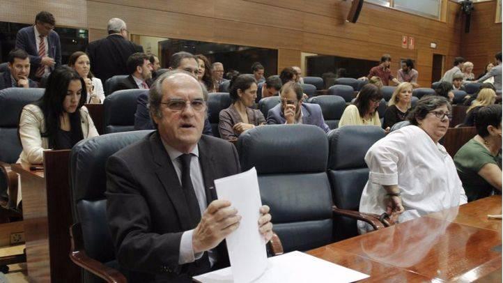 El PSOE descarta sancionar a Viondi por no acudir a la votación de enmiendas