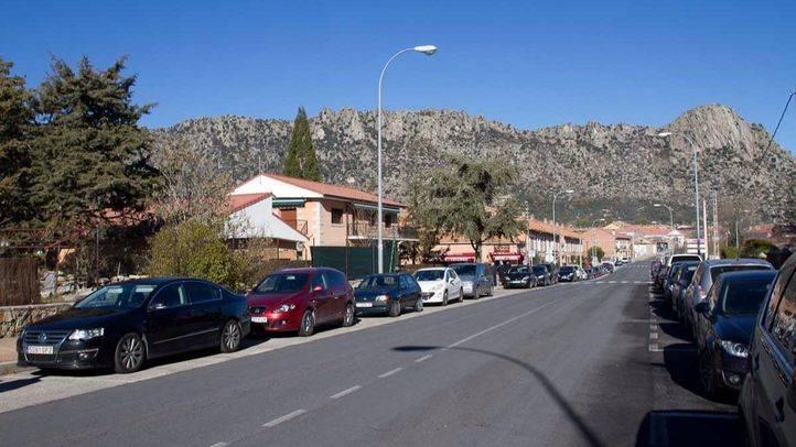 La Comunidad triplica su inversión en infraestructuras en la Sierra Norte