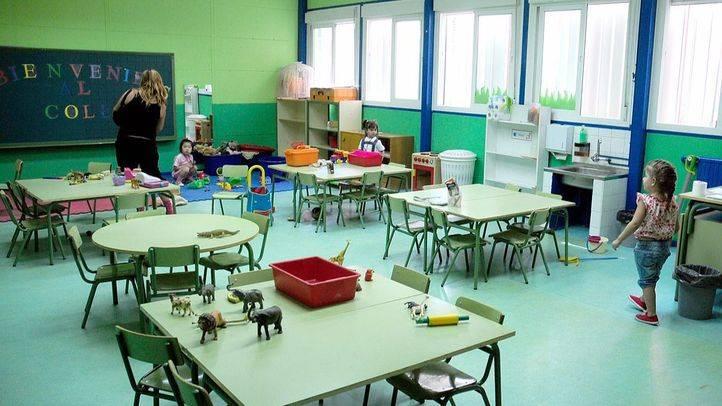 Los menores con necesidades especiales ocuparán dos plazas en las guarderías municipales