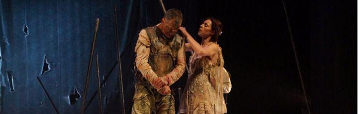 Toni Cantó vuelve al teatro con 'Aquiles'