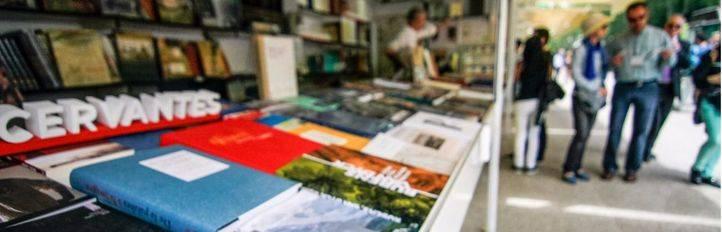 Los 100 libros favoritos de los madrileños, a las bibliotecas