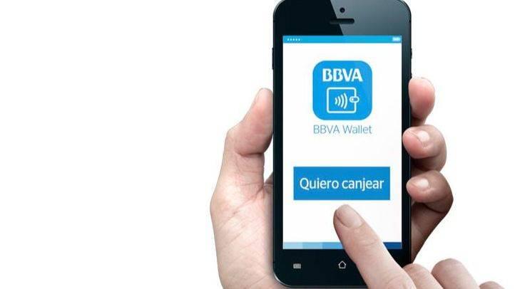 Los clientes de BBVA valoran positivamente los servicios digitales de la entidad