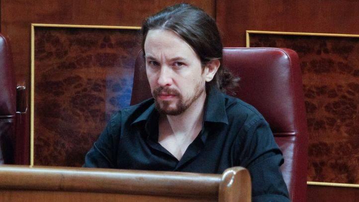 Podemos estudia la posibilidad de presentar una moción censura en Madrid