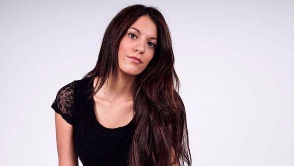 Diana Quer, madrileña desaparecida el 22 de agosto de 2016