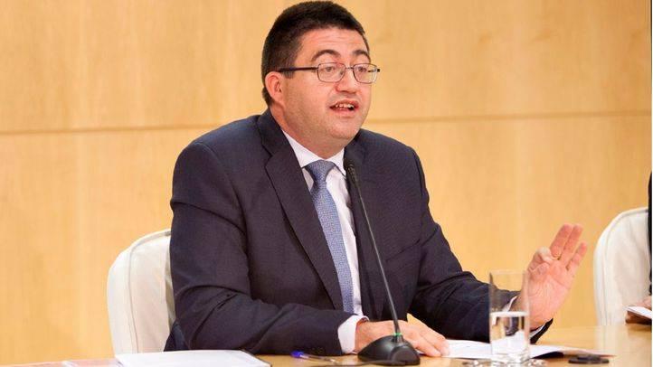 El plan de Ahora Madrid para cumplir con la regla de gasto, al Pleno del Ayuntamiento