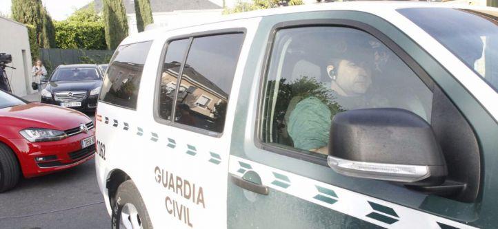 Ignacio González, detenido por una trama de corrupción en el Canal de Isabel II
