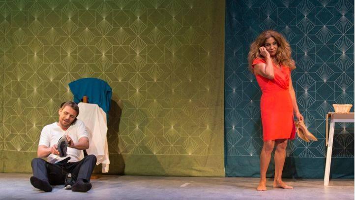 'Prefiero que seamos amigos' en el teatro de La Latina