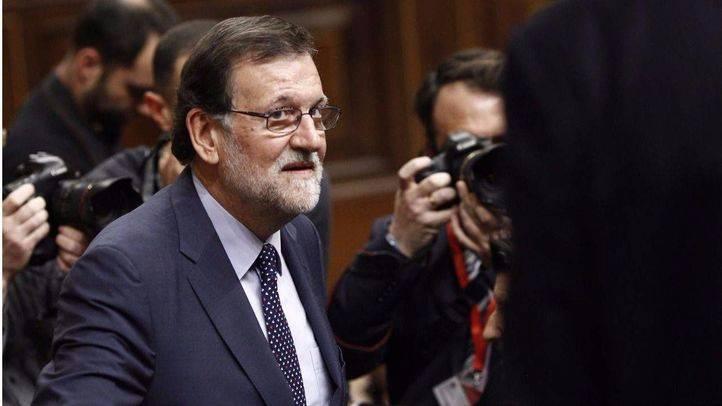 Rajoy irá