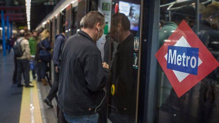 Desconvocados los paros de Metro