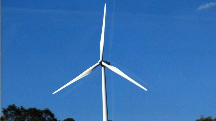 La Comunidad prevé aumentar un 35% la producción de energías renovables