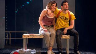 'La edad de la ira', el mundo adolescente en el teatro