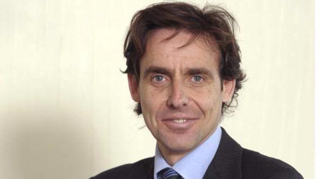 Javier López Madrid, consejero de la constructora OHL