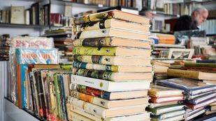Planes para un 'finde' repleto de libros