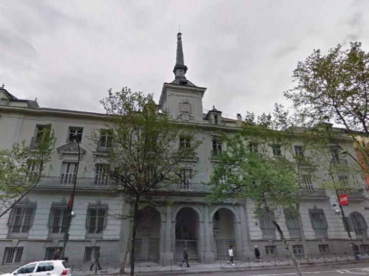 El PSOE lamenta que Carmena le haya quitado a los vecinos el palacete de Alberto Aguilera