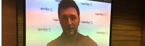 Rahm, vía Skype