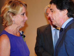 Ignacio González desvió un millón para sanear el PP tras las elecciones de 2011